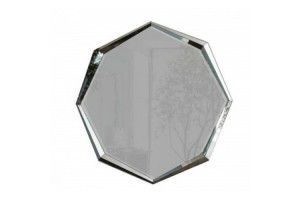 Specchio da parete Cristallo Emerald 680198010