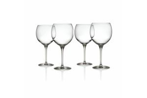 Set quattro Bicchieri Vino Rosso MAMI XL SG119/0S4