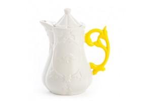 Teapot I-Wares Giallo