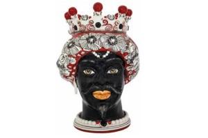 Testa di Moro Ceramica Traditio TR0001