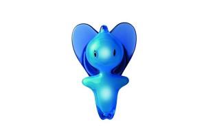 Luce per la notte Azzurro Beba Light MMI06 AZ
