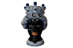 Testa di Moro Ceramica Traditio TR0003
